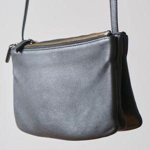Authentic Celine Small Trio Bag